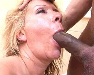 Fucking, sucking and getting her face pissed